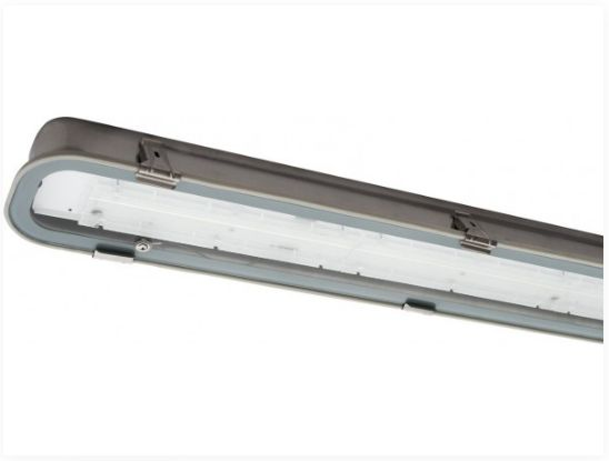 Northcliffe - Tunel Led