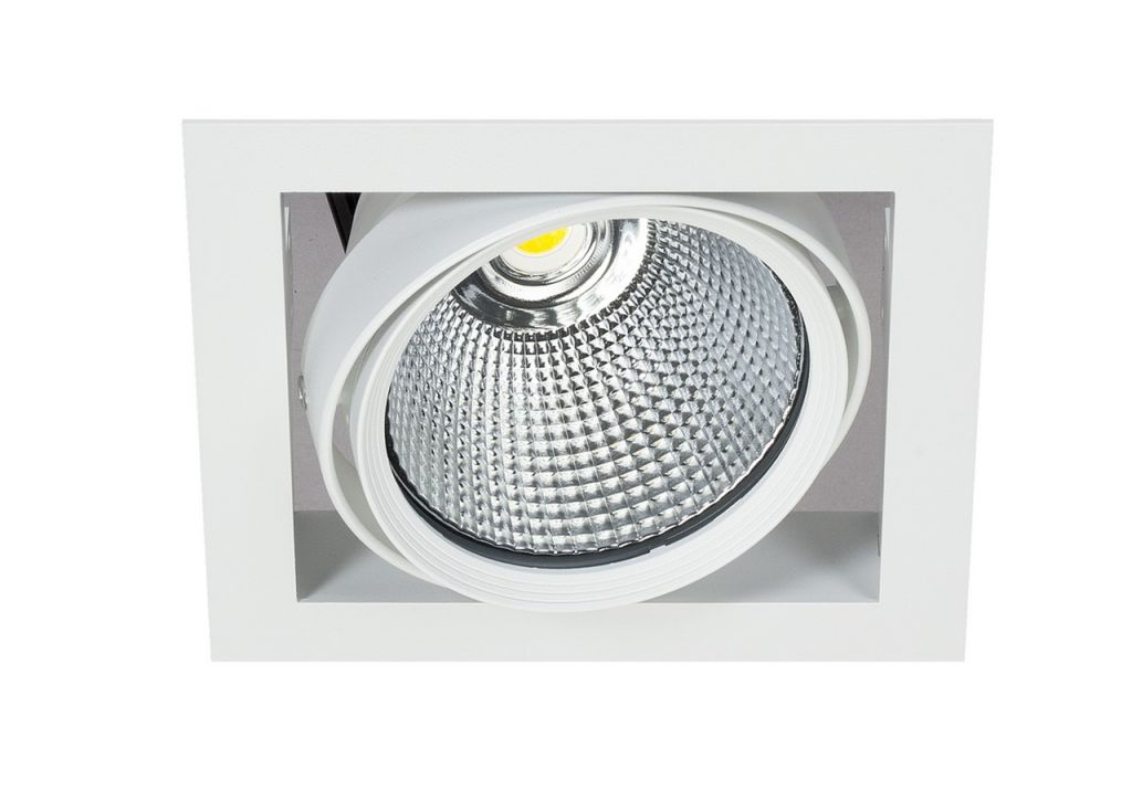 Lamp83 - Grid Led